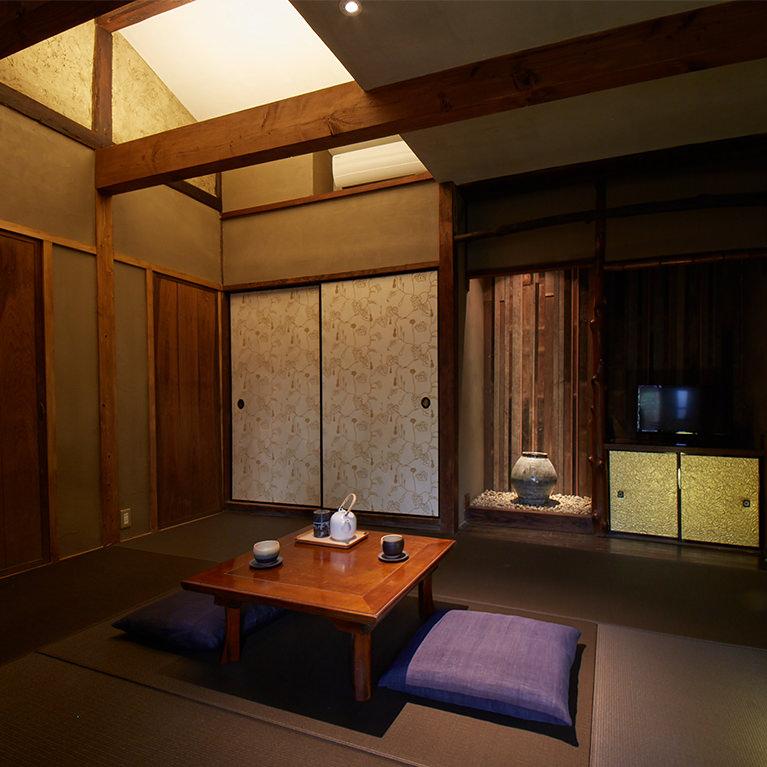 SAKAINOMA RESIDENCE 熊 image01