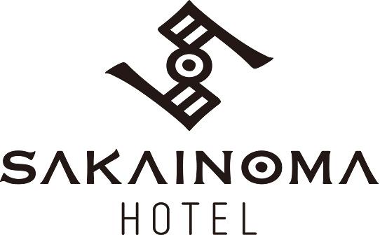 SAKAINOMA HOTELロゴ