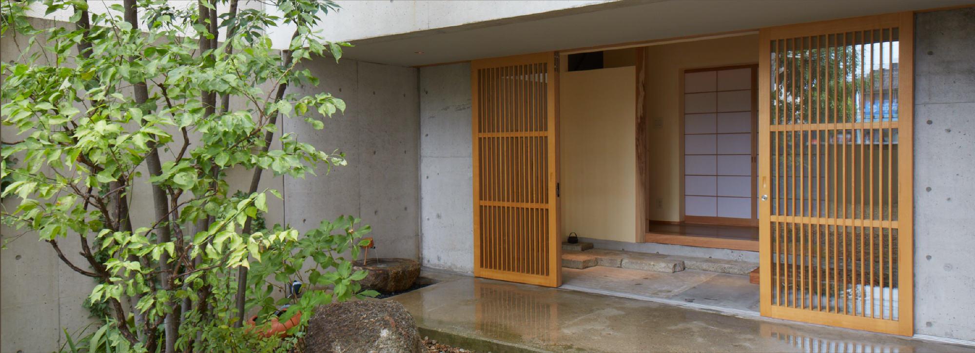 SAKAINOMA RESIDENCE 錦 image