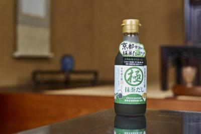 茶聖生誕の地で生み出されたお茶漬けの素  -西尾茗香園茶舗-