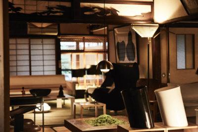 豊かな住空間を生み出す、モノと視点に出会う  -藤谷商店-