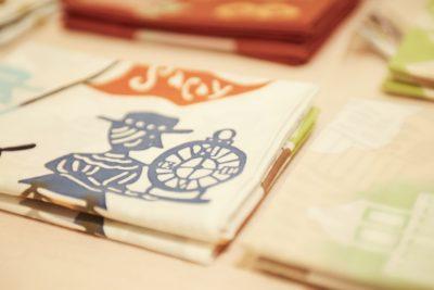 歴史ある堺の伝統を持ち帰る  -堺伝統産業会館-