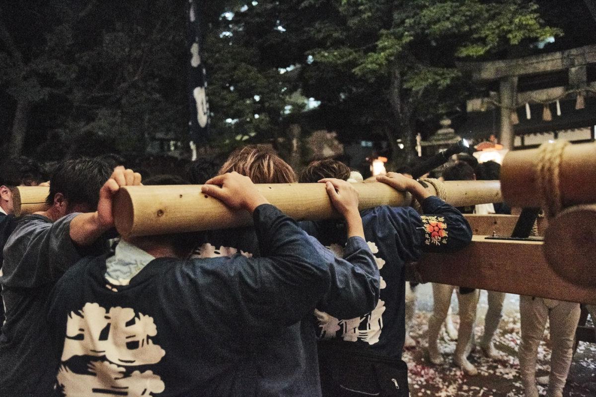サカイノマふとん太鼓7