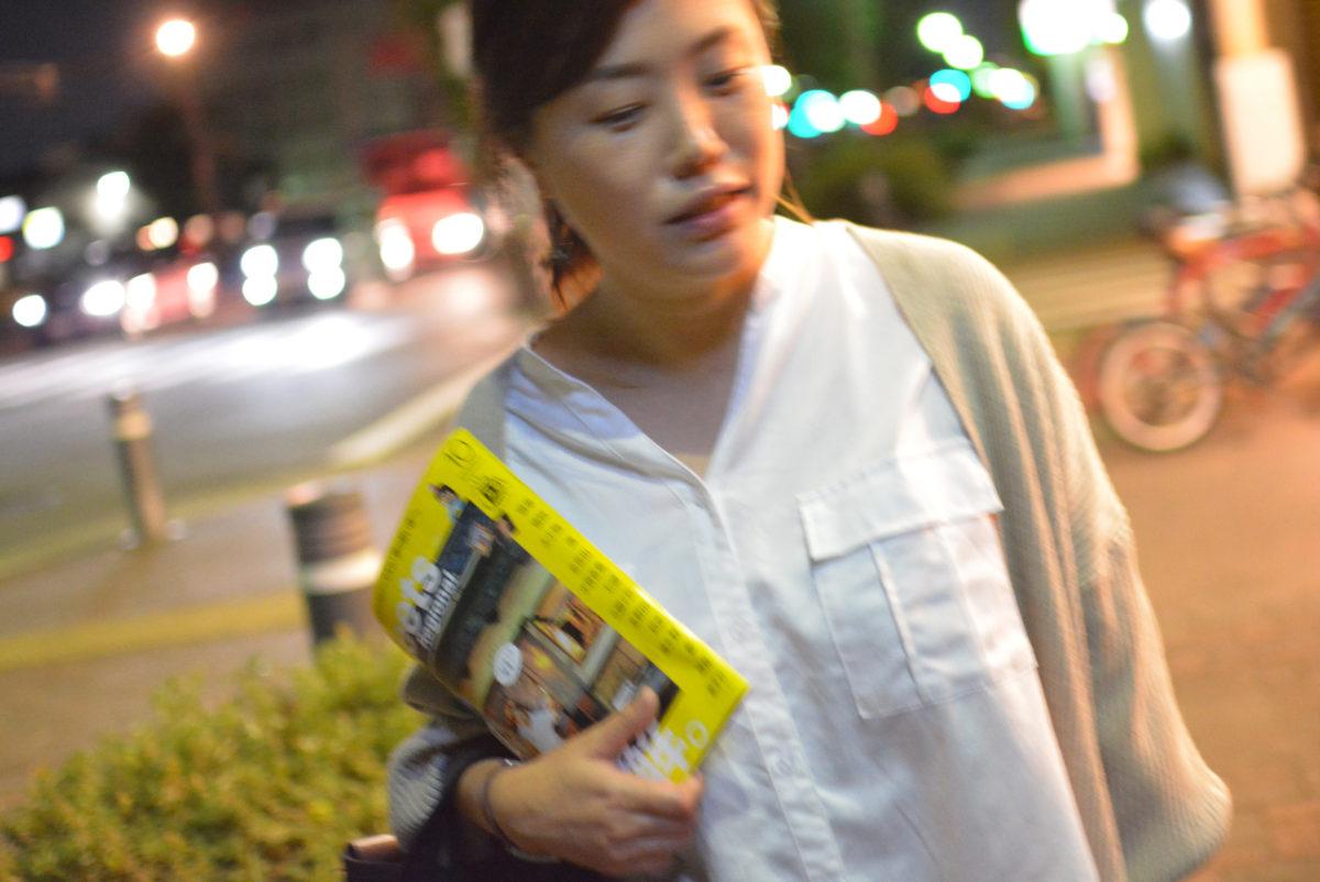 SAKAINOMAママライター葵の堺レポート